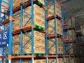 恒联诚超市货架仓库货架展示货架阁楼平台模具货架