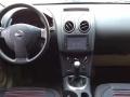 日产 逍客 2011款 1.6 手动 风两驱XE