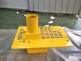 山东小松挖掘机配件供应 pc360-7预滤器支架