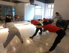 荆州DC街舞优质教学,暑期集训班