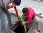 桂林专业清理污水井抽化粪池清理隔油池市政管道清淤
