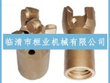 金刚石复合片钻头专业生产厂家-临清市桓业机械