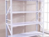 厦门货架仓储货架库房货架服装自由组合架电商淘宝多功能铁架