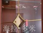 不锈钢整体橱柜、门板等,不锈钢艺术橱柜只选海拉多米