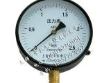 中凯批发 压力表系列 上海仪川 一般压力