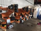 出售二手机器人,工业机器人,库卡六轴机器人VKR150