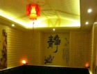 河南专业安装汗蒸房公司