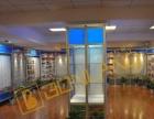 便携式设计定制展厅 产品展示展厅 可拆卸铝合金展示