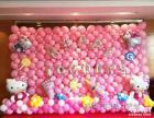 梦工厂气球装饰
