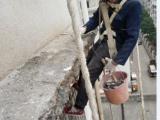 长沙高空作业 外墙排险检修 防水 亮化 水电管道 安装维修等