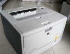 惠普5200hp5100A3A4黑白激光打印机 专业A3CAD出