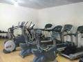 特价转让成套商用跑步机,各种健身房设备