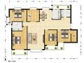 南北直通,客厅朝南,交通方便,低楼层