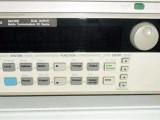 东莞市清货出售安捷伦66319D直流电源agilent