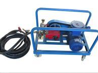 吕梁阻化剂喷射泵