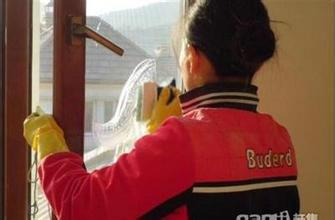 绍兴宏盛钟点工擦玻璃新房保洁家庭单身公寓卫生打扫