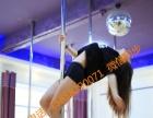 台州哪里有专业的钢管舞培训学校包学会可以考取证书