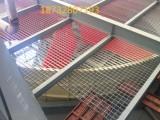 船舶厂热镀锌钢格栅沟盖板批发价格