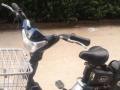 我自己的家用富士达电动自行车闲置出售