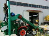 农用四轮拖拉机配套玉米脱粒机厂家报价