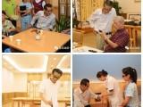 广州医养结合的养老院 泰成逸园智能化配套