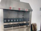 巴西烤炉自动烤羊腿烤肉机烤肉炉