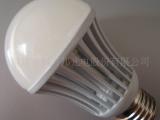 供应高品质7W球泡节能灯 LED灯 灯泡 节能环保LED灯 筒灯