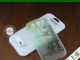 工厂批发 夜光手机套 三星9500浮雕手机套 超薄 S4带香味手