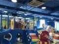 河北张家口室内儿童乐园淘气堡生产厂家