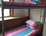 马甸桥附近华展国际公寓床位出租华展国际公寓