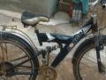 二手 国产自行车 红旗变速自行车 代步 山地车 闲置