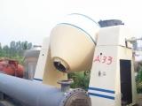 天津回收二手卧式螺旋沉降离心机回收公司