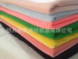 热销 新款仿棉绒面料 时尚印花纬编布料 厂家直销