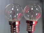 6V15W球型螺口小灯泡 E9机床仪器显微特殊白炽灯泡 硬度计灯泡