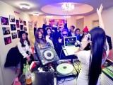 辽源西安学DJ,辽源西安酒吧DJ培训学校