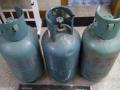 煤气灶煤气罐低价转让