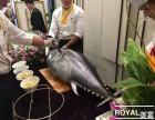 深圳哪家宴会公司做金枪鱼好吃?