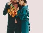 池州纽约婚纱摄影无影棚作品鉴赏