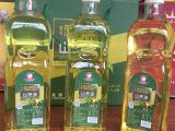 浙江土特产调和山茶油 有机非转基因食用油 纯天然一级压榨茶籽油