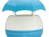 LED灭蚊器 家用灭蚊器光触媒孕妇婴儿 驱蚊灯 驱蚊器捕蚊器电蚊