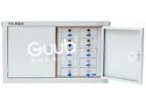 手机屏蔽柜 20格手机存放柜/寄存柜 手机信号屏蔽柜厂家