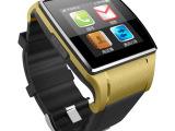 斯波兰 C7独立通讯智能手表 男 智能蓝牙手机手表 可插SIM卡