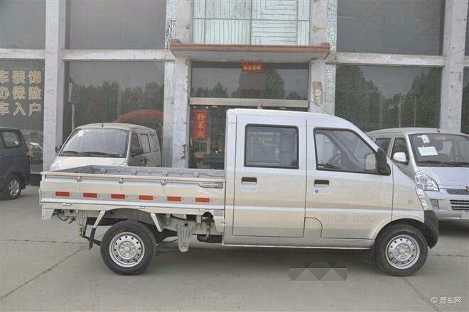 石家庄小型搬家长短途运输价格优惠