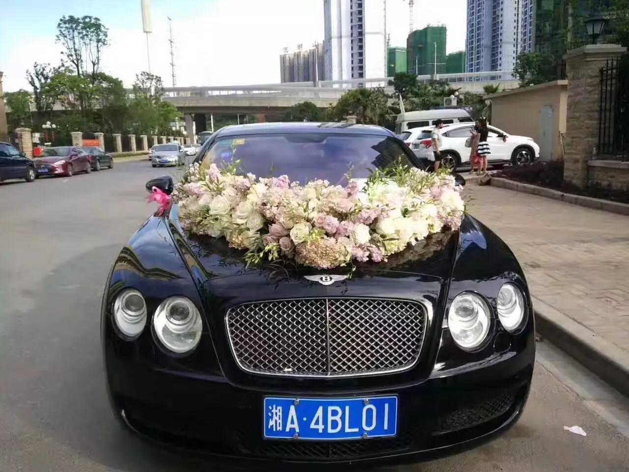 长沙婚庆租车网 长沙婚车价格 长沙婚车租赁