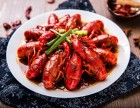 龙虾加盟店/南京麻辣小龙虾加盟店/十三香龙虾制作一绝!