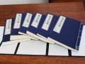 台州家谱族谱线装书专业制作印刷