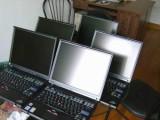 南湖二手台式机回收价格,收二手电脑, 现金交易