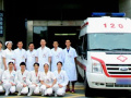 医疗救援服务机构120救护车指派中心是正规的吗