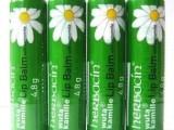 最好版本 德国 小甘菊润唇膏敏感修护唇膏4.8g 批发