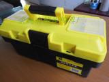 加厚型塑料工具箱模具定做  多功能家用手动工具箱车载收纳箱